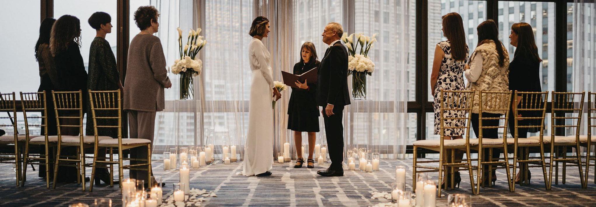 Micro Wedding Minimony